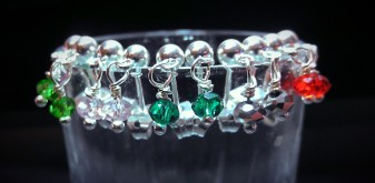 Simple Elegance Collection - Crystal Posts